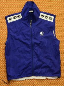 Pearl Izumi Mens Cycling Vest, Size Adult XL