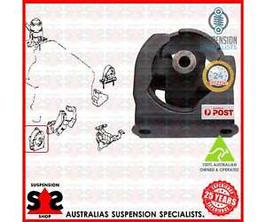 Front Fitting Engine Mounting Suit TOYOTA AVENSIS VERSO 2.4 (ACM21_)