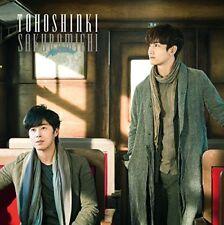 DONG BANG SHIN KI (TOHOSHINKI)-SAKURAMICHI-JAPAN CD B63