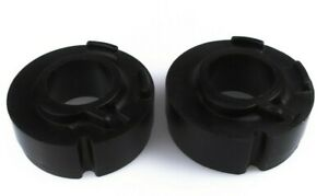 Front coil spacer 30 mm Lift Kit for Porsche MACAN 2013-present