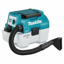 Makita 18V Akku Staubsauger DVC750LZX1 | ohne Akku ohne Ladegerät