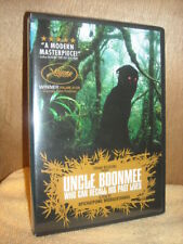 Uncle Boonmee Who Can Recall His Past Lives (DVD, 2011) Thanapat Saisaymar