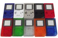 Nintendo Gameboy DMG Brick Classic Housing Shell Case Recase Reshell