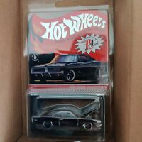 HOTWHEELS 2020 RLC Exclusive 1969 DODGE CHARGER R/T- in hand