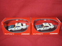 1:43 BATHURST WINNER 1969 Holden Monaro HT GTS350 Bond/Roberts +Peter Brock/West