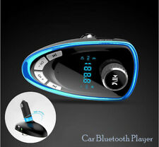 Car Kit MP3 Player Bluetooth Player With AUX Audio Port Car FM Transmitter