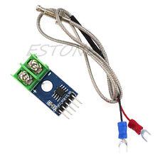 MAX6675 Module + K Type Thermocouple Thermocouple Sensor for Arduino NEW