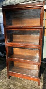 Hale Barrister Bookcase