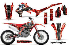 Honda CRF 450 R Graphic Kit AMR Racing Decal Sticker Part CRF450R 13-14 MADHAT