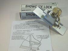 TDK-7 Stick-On Showcase Lock Key #61