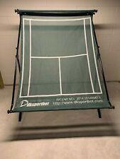 Tennis Practice Rebounder Net | Rebound Wall for Tennis & Racquet