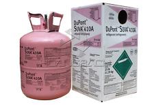 R410a, R410a Refrigerant 25lb tank. New Factory Sealed Dupont R410a Refrigerant