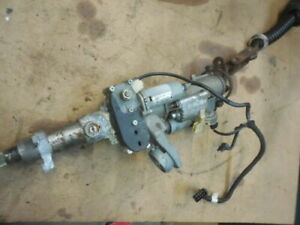 1996-1999 Mercedes W140 S Class Steering Column Assembly