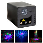 Portable RGB Disco Ball LED Aurora Projector Laser DJ Party Show Stage Lighting