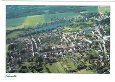 AK Großformat, Liebenwalde Kr. Oranienburg, Luftbildansicht, um 2000