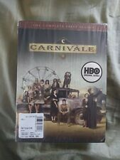 Carnivale - The Complete First Season (DVD, 2004, 6-Disc Set)