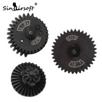 Tactical 16:1 High Speed Gear Set for Ver.2 / 3 AEG Airsoft Gearbox Hunting
