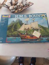 Revell HMS Bounty 1/110 Airfix