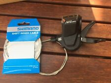Shimano Acera SL-M3000 Left Shifter Triple 3x9 with Shimano Inner Cable