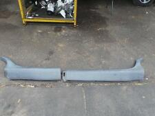 RENAULT SCENIC RIGHT SIDE SKIRT 2 PIECE TYPE 05/01-12/04