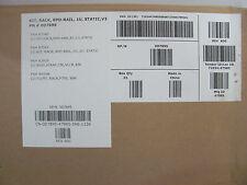 NEW Genuine Dell Poweredge Server 1850 750 SC1425 Rapid Rail Kit D7895 0D7895