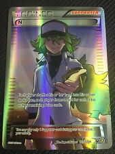Pokemon TCG : PREMIUM TRAINER COLLECTION N 105a/124 FULL ART