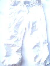 MEXX CAPRILEGGING ,blanco talla 110