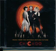 Chicago  Motion Picture - Soundtrack CD