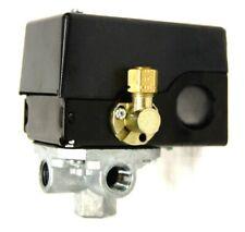 Craftsman Ac 0385 1 Pressure Switch With Unloader Valve Amp Lever