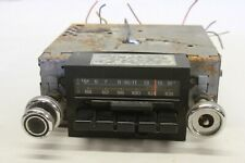 Original 1982 1983 1984 1985 Ford Lincoln Mercury AM/FM Radio E4AF-19A241-B