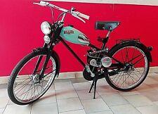 "Bianchi Aquilotto 1961 Modello ""Sport"" Motociclo Vintage Made in Italy Ciclomoto"