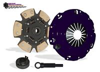 GEAR MASTERS CLUTCH KIT STAGE 3 FOR 2006-2012 MITSUBISHI ECLIPSE 2.4L 4 cylinder