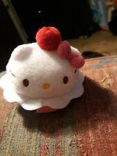Hello Kitty Cherry Top Plush