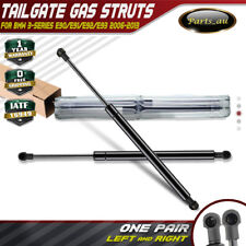 Set of 2 Tailgate Gas Struts for BMW 3 Series E90 E92 M3 Rear Left & Right