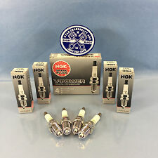 NEW NGK V-POWER PREMIUM SPARK PLUGS (4 PACK) 1999-2014 SPORTSMAN RANGER RZR XP