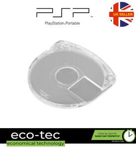 Pack of 2x Replacement PSP UMD Disc Game / Movie Case Shell Cover