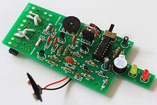 DIY  METAL DETECTOR  PCB   Electronic Kit