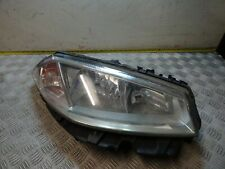 RENAULT MEGANE SPORT 2.0 225 BHP 2005 OSF DRIVERS FRONT HEADLIGHT 8200073223J