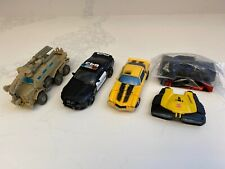 Transformers Movie 2006 - Lot of 5 Figures (Loose, 100% Complete)