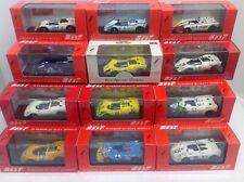 Sammlung Konvolut Porsche 908/2 Flunder La Mini Miniera Speciale Best Serie 1:43