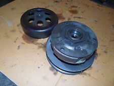 yamaha breeze 125 rear driven clutch carrier grizzly 1993 1994 1995 1990 1996 98
