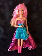 Barbie Princess & The Popstar Doll - Singing Tori