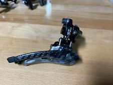 Campagnolo Super Record 11 speed Front Derailleur, Clamp-on 35mm