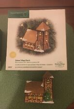 Dept 56 Dickens Village Church Ornament 98767