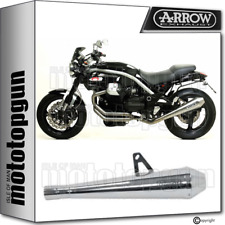 ARROW EXHAUST HOMOLOGATED PRO-RACING FROSTED MOTO GUZZI GRISO 1200 V8 2015 15