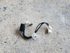 BMW 3er E90 E91 LCI Leitung Kabel AUX und USB 9202724
