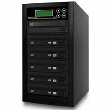 Copystars CD DVD Duplicator 1-5 ASUS MDisc Burner Copier Burning Recorder Tower