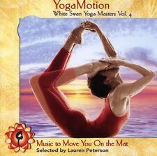 Various Artists - Yogamotion: White Swan Yoga Masters 4 / Various [New CD]