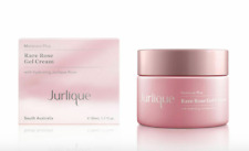 Jurlique Moisture Plus Rare Rose Gel Cream 50ml Organic Hydrating Moisturising