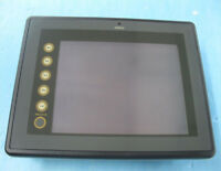 FUJI UG221H-LE4 Touch Screen Panel UG221HLE4 HMI Expedited Shipping USED Tested